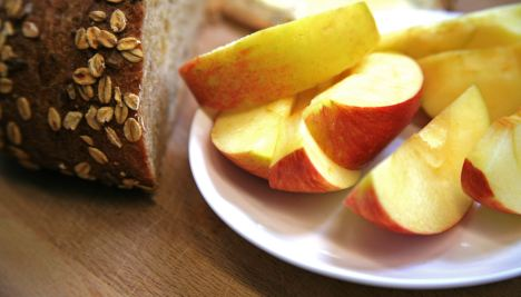 Abnehmen mit einer Low-Fat-Diät