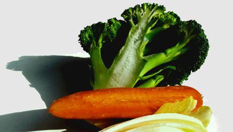 Abnehmen und gesund Ernähren mit Trennkost.